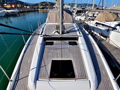 Abayachting Grand Soleil 46 LC usato-second hand 15