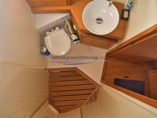 Abayachting Grand Soleil 46 LC usato-second hand 35