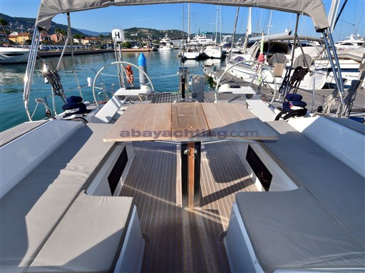 Abayachting Grand Soleil 46 LC usato-second hand 21