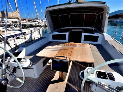 Abayachting Grand Soleil 46 LC usato-second hand 5
