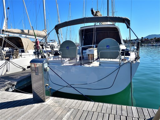 Abayachting Grand Soleil 46 LC usato-second hand 3