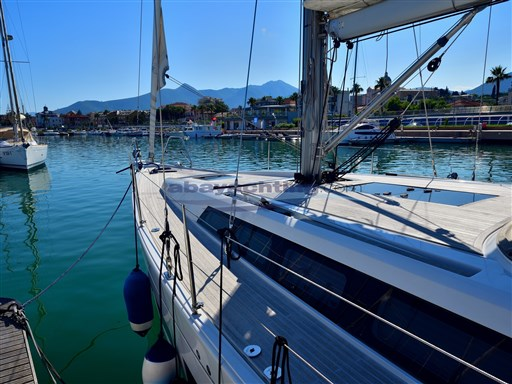 Abayachting Grand Soleil 46 LC usato-second hand 13