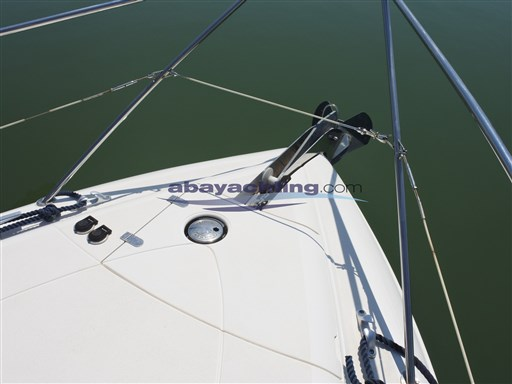 Abayachting Fairline 40s Targa 7