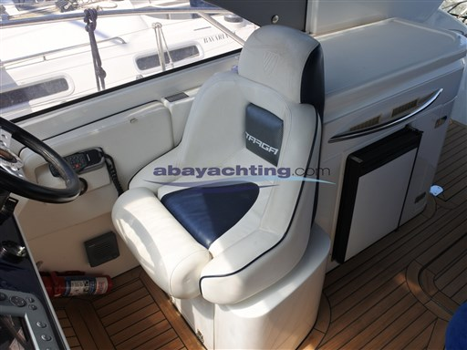 Abayachting Fairline 40s Targa 15