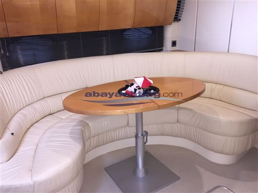 Abayachting Fairline 40s Targa 18