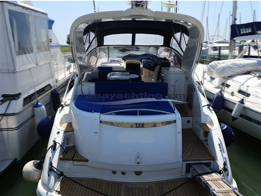 Abayachting Fairline 40s Targa 3