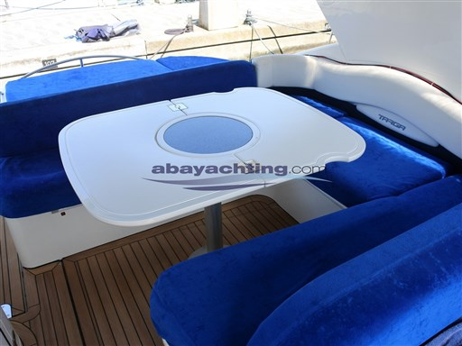 Abayachting Fairline 40s Targa 11