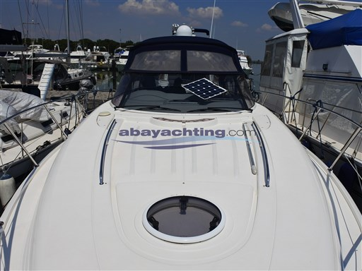 Abayachting Fairline 40s Targa 8