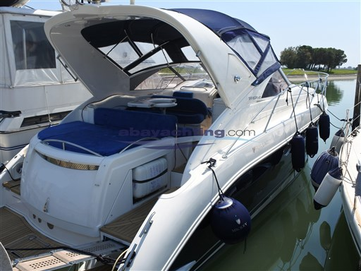 Abayachting Fairline 40s Targa 2