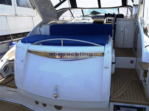 Abayachting Fairline 40s Targa 10