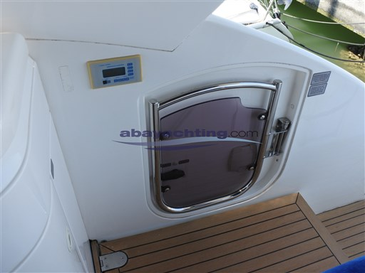 Abayachting Fairline 40s Targa 14