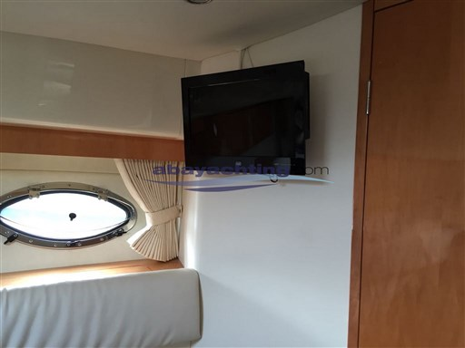 Abayachting Fairline 40s Targa 21