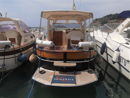 Abayachting Apreamare 10 2