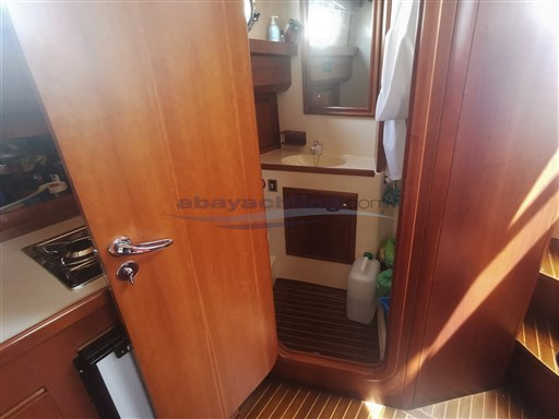 Abayachting Apreamare 10 24