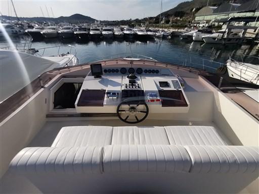 Abayachting Partenautica 55 usato-second hand 17