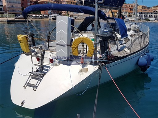 Abayachting Baltic Yachts 43 usato-second hand 3