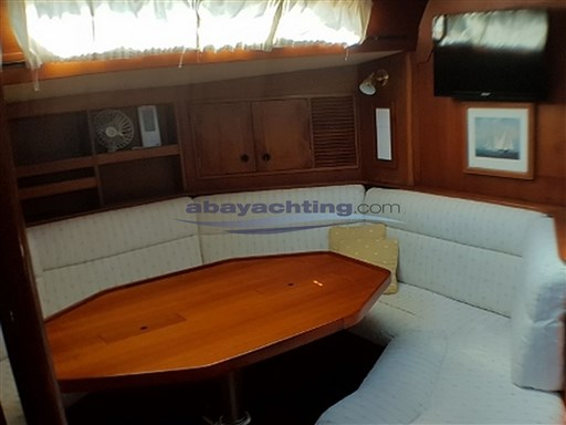 Abayachting Baltic Yachts 43 usato-second hand 10