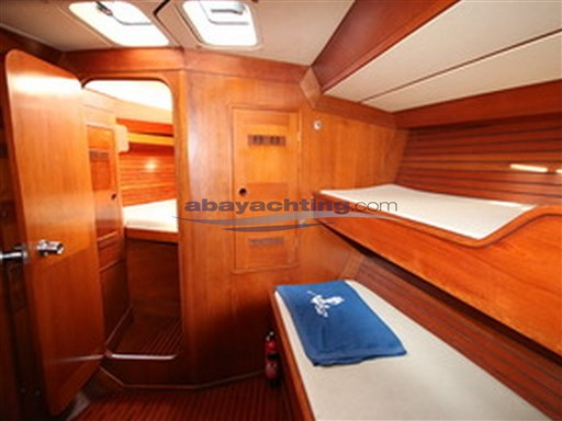 Abayachting Baltic Yachts 43 usato-second hand 19