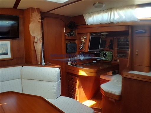 Abayachting Baltic Yachts 43 usato-second hand 14