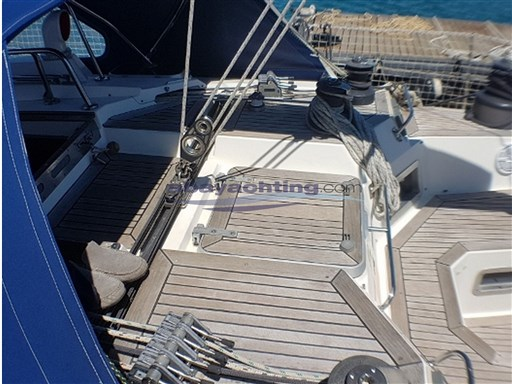 Abayachting Baltic Yachts 43 usato-second hand 6