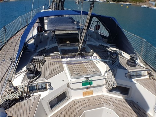Abayachting Baltic Yachts 43 usato-second hand 4