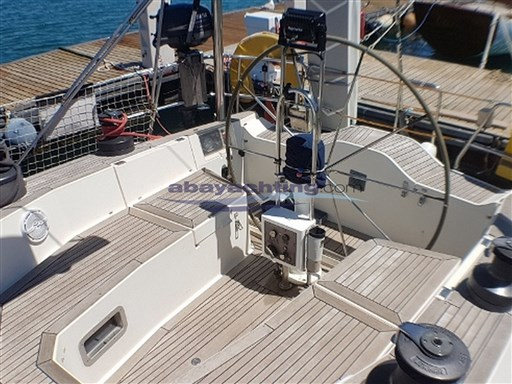Abayachting Baltic Yachts 43 usato-second hand 5