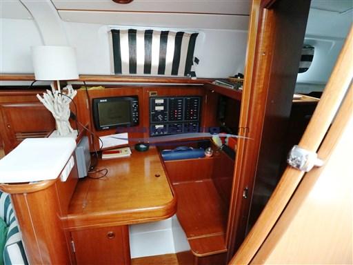 Abayachting Beneteau 411 Oceanis 17