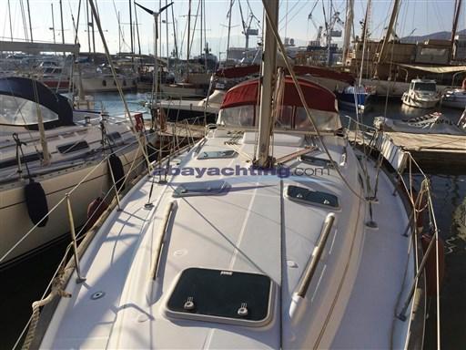 Abayachting Beneteau 411 Oceanis 8