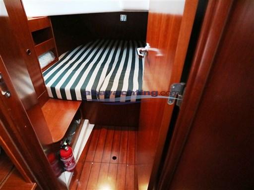 Abayachting Beneteau 411 Oceanis 21