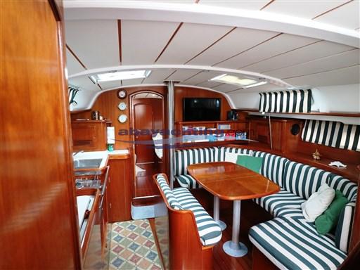 Abayachting Beneteau 411 Oceanis 11