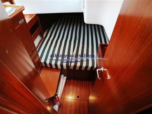Abayachting Beneteau 411 Oceanis 22
