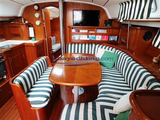 Abayachting Beneteau 411 Oceanis 15