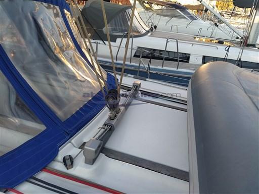 Abayachting Jeanneau Sun Odyssey 43 usato-second hand 16