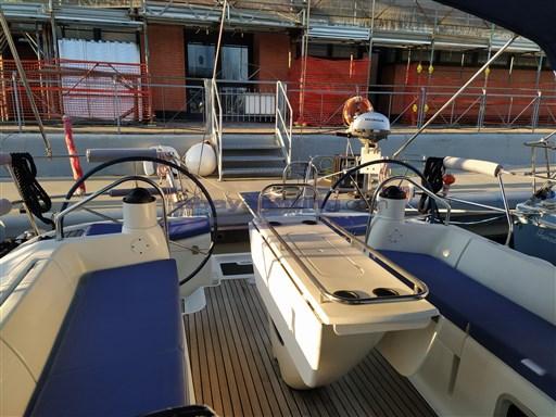 Abayachting Jeanneau Sun Odyssey 43 usato-second hand 6