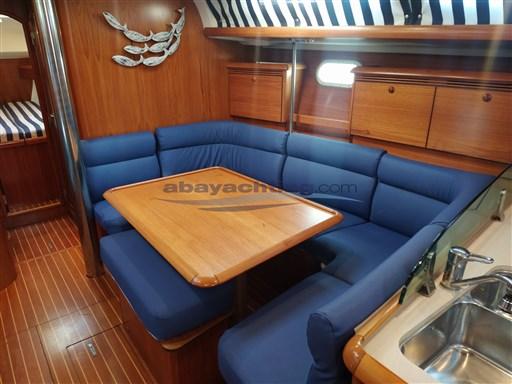 Abayachting Jeanneau Sun Odyssey 43 usato-second hand 20