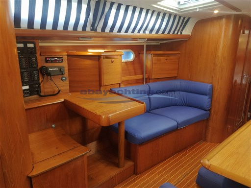Abayachting Jeanneau Sun Odyssey 43 usato-second hand 24