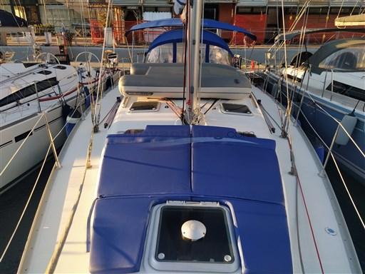 Abayachting Jeanneau Sun Odyssey 43 usato-second hand 15