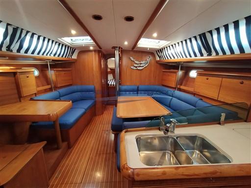 Abayachting Jeanneau Sun Odyssey 43 usato-second hand 18
