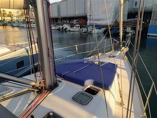 Abayachting Jeanneau Sun Odyssey 43 usato-second hand 10