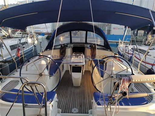 Abayachting Jeanneau Sun Odyssey 43 usato-second hand 5