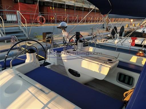 Abayachting Jeanneau Sun Odyssey 43 usato-second hand 8