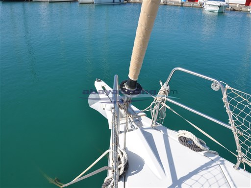 Abayachting Dufour GL 412 usato-second hand 7