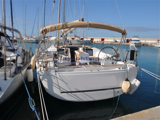Abayachting Dufour GL 412 usato-second hand 3