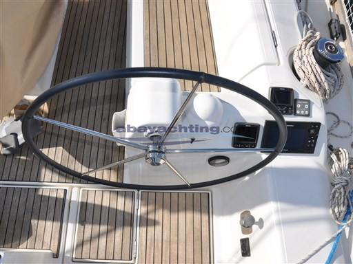 Abayachting Dufour GL 412 usato-second hand 10