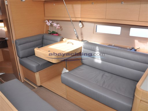 Abayachting Dufour GL 412 usato-second hand 15