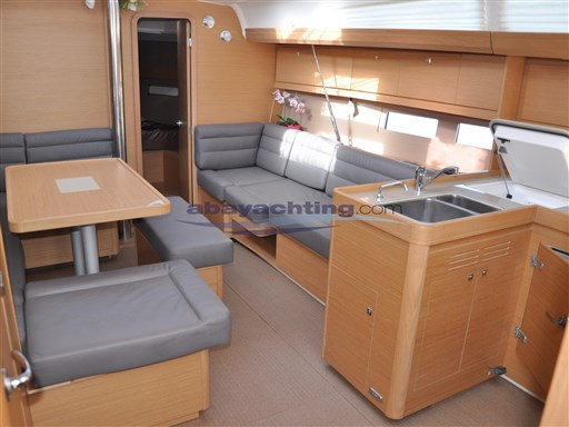 Abayachting Dufour GL 412 usato-second hand 11