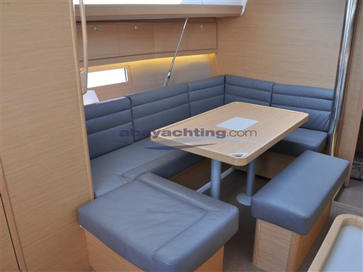 Abayachting Dufour GL 412 usato-second hand 13