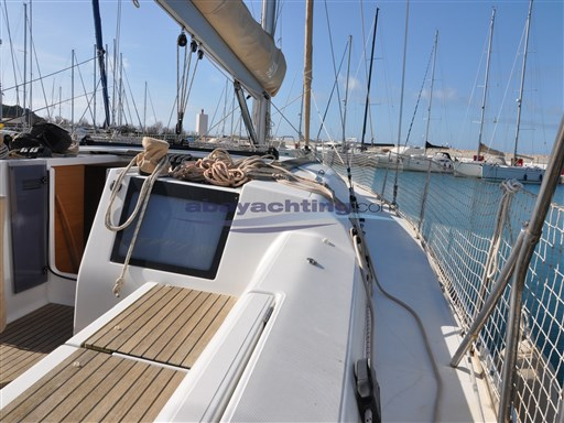 Abayachting Dufour GL 412 usato-second hand 5