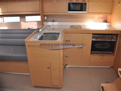 Abayachting Dufour GL 412 usato-second hand 19