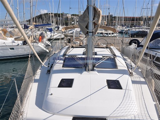 Abayachting Dufour GL 412 usato-second hand 8